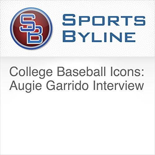 College Baseball Icons: Augie Garrido Interview cover art