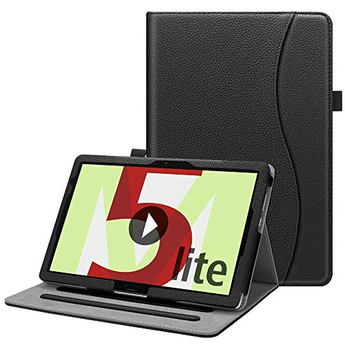 Fintie Funda Huawei MediaPad M5 Lite 10 - [Multiángulo]