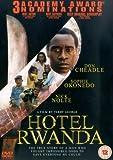 Hotel Rwanda [Edizione: Regno Unito] [Italia] [DVD]
