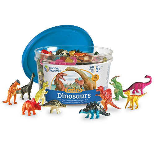Learning Resources Dinosaurier-Spielfiguren
