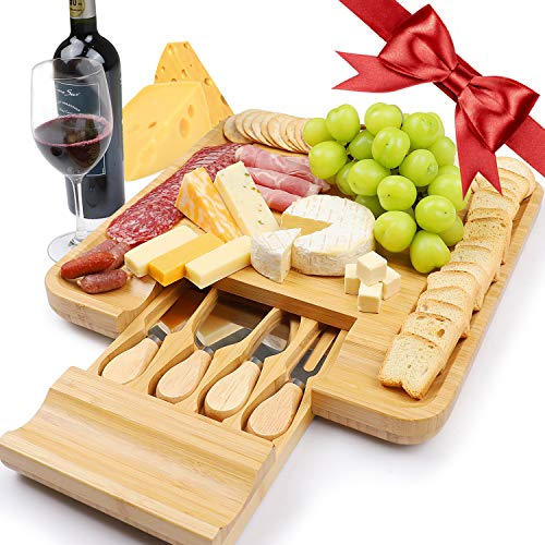cheese board tray - 9