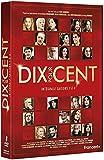 Dix pour cent - Intégrale saisons 1 à 4 [Francia] [DVD]