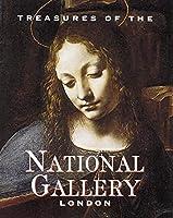 Treasures of the National Gallery, London (Tiny Folio)