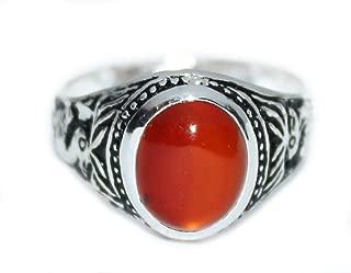 shia aqeeq rings