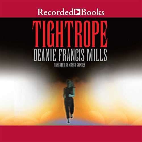 Tight Rope audiobook cover art
