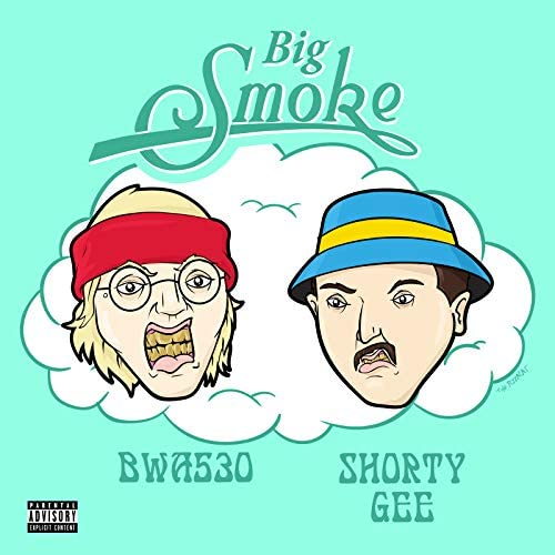 BWA & Shorty Gee