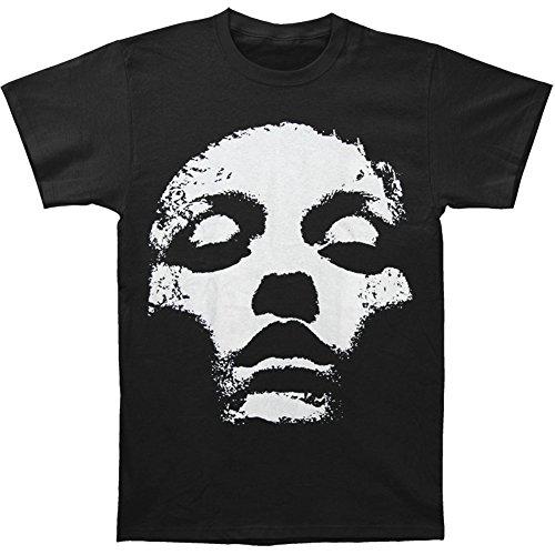 Tusgur Converge Men's Jane Doe Classic T-Shirt Black