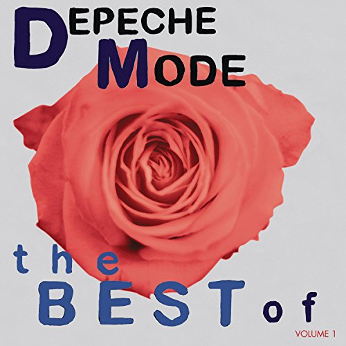 The Best Of Depeche Mode - Volume 1 (CD + DVD)