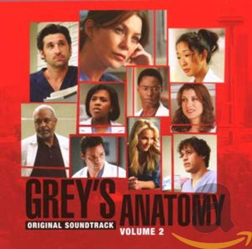 Grey's Anatomy - Volume 2