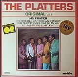 PLATTERS - ORIGINAL VOL 1 - VINYL
