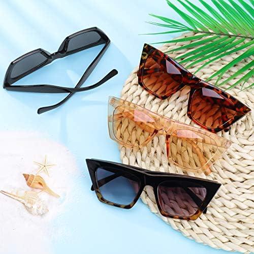 Cat eye glasses for men _image2