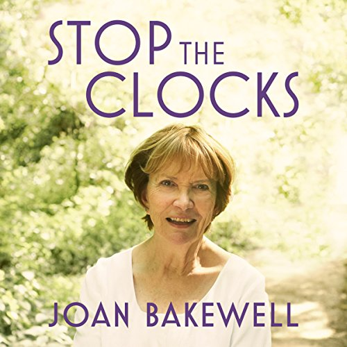 Stop the Clocks cover art