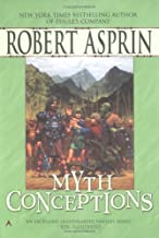 Myth Conceptions (Myth-Adventures)