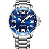 Stuhrling Original Mens Swiss ...