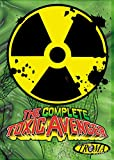 The Complete Toxic Avenger (7 DVD Box Set)