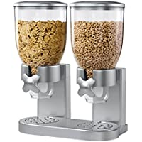 Zevro KCH-06124/GAT202 Indispensable Dry Food Dispenser