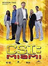 CSI: Miami - Season 2.1 [Alemania] [DVD]