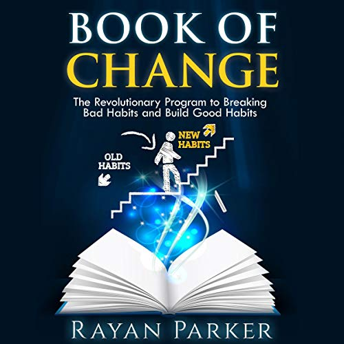 Book of Change cover art
