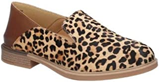 Hush Puppies Womens/Ladies Bailey Bounce Suede Leather Slip On Shoe
