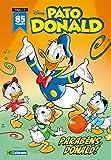HQ Disney Pato Donald Ed. 3 (Portuguese Edition)