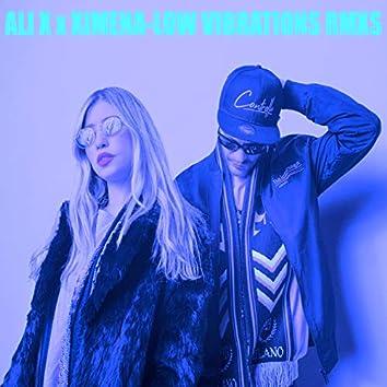 Low Vibrations Remixes