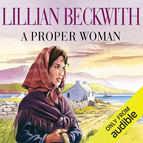 A Proper Woman cover art