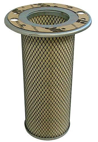 TOP SHOP Mecafilter FA3262 Luftfilter für mechanische Schaufel, Rollwagen und Traktor