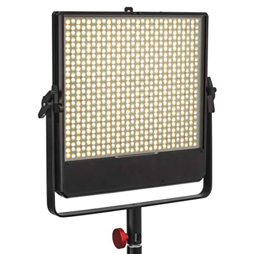 Luxli Timpani 1x1 RGBAW LED Light -