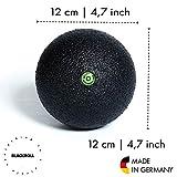 Zoom IMG-1 blackroll palla medica per auto