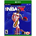 NBA 2K21 Standard Edition for Xbox Series X