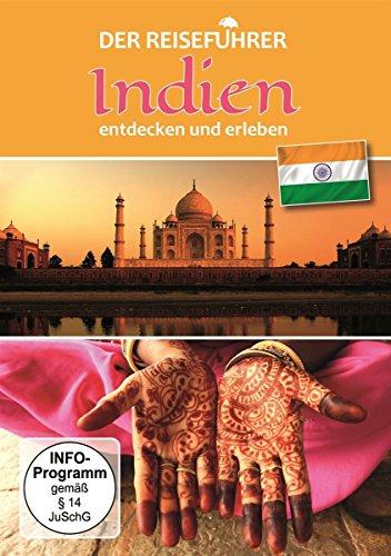 Der Reiseführer - Indien