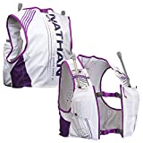 Nathan Women's Hydration Pack/Running Vest - VaporHowe 4L 2.0-4L Capacity with Twin 20 oz Soft...