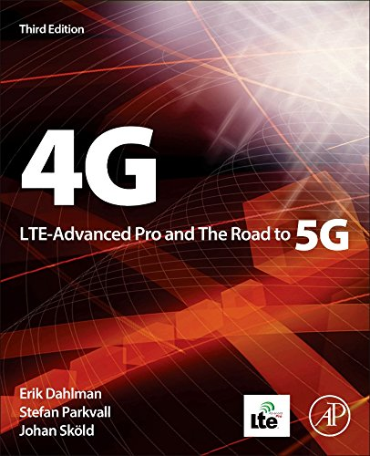 4G, LTE-Advanced Pro and The Road to 5G