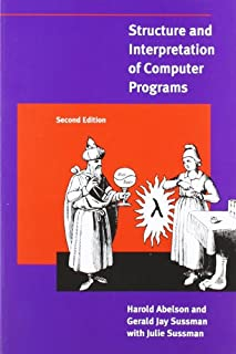 Structure and Interpretation of Computer Programs (MIT Electrical Engineering and Computer Science) (0262510871) | Amazon price tracker / tracking, Amazon price history charts, Amazon price watches, Amazon price drop alerts