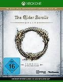 Bethesda The Elder Scrolls Online XBox One Rollenspiel