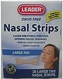 Leader Nasal Strips - Best Reviews Guide