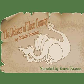 The Deliverers of Their Country audiobook cover art