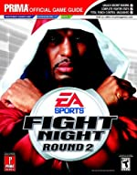 Fight Night - Round 2: Prima's Official Game Guide de Joe Grant Bell