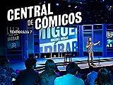 Central de Cómicos Season 7