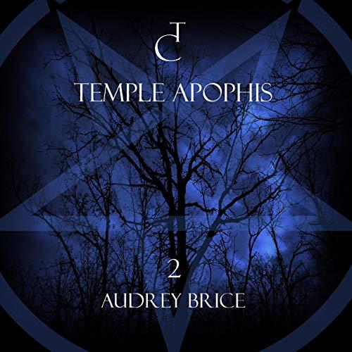 Couverture de Temple Apophis