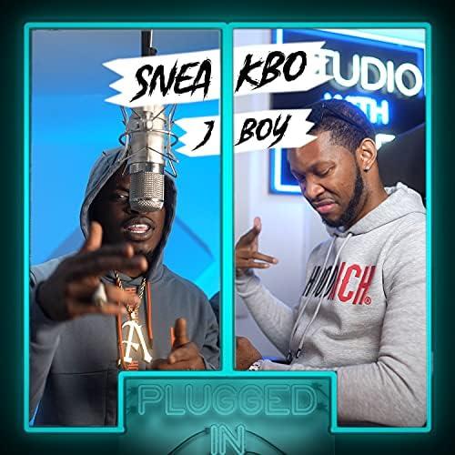Fumez The Engineer & Sneakbo feat. J Boy