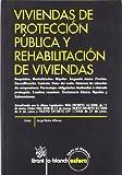 Viviendas de protección pública y rehabilitación de viviendas