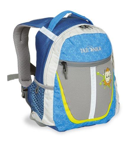 Tatonka Sac à Dos pour Enfant Kid Alpine Bleu Bleu Vif 30 cm