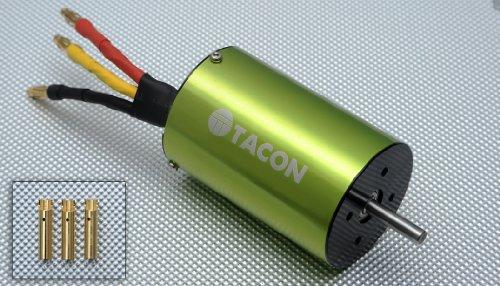 tacon brushless motor - 5