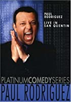 Platinum Comedy Series: Live in San Quentin [DVD]