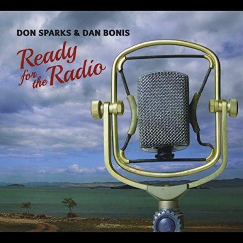 Don Sparks & Dan Bonis
