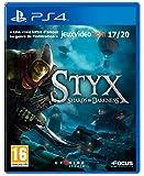 Styx : Shards of Darkness [Importación francesa]