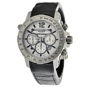 Raymond Weil Men's 7820-STC-05607 Nabucco Chronograph Watch image