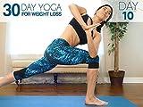 Day 10 - Twist & Detox, Rev Up Your Metabolism