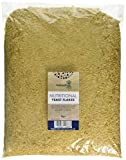 Natures Root Nutritional Yeast Flakes 1 kg - Best Tasting - Premium Quality